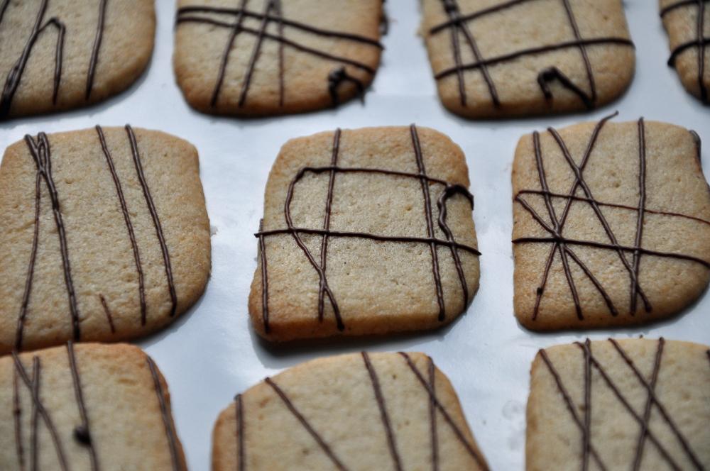 cardaomom cookies